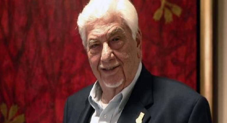 Fallece líder empresarial Samuel Gleiser