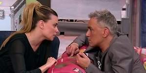 María Lapiedra promete venganza a Gustavo