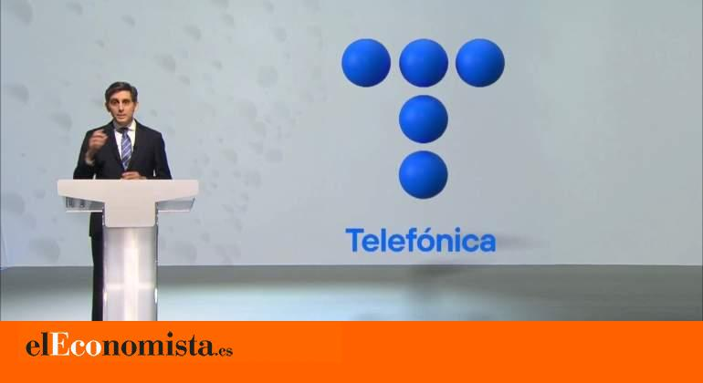 """Telefónica renueva su imagen corporativa para hacerla """"más flexible, relevante y diferencial"""""""