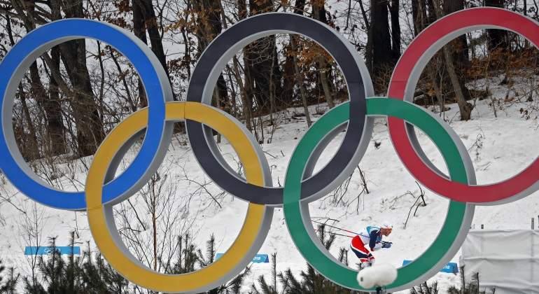 Olmpicos de Invierno