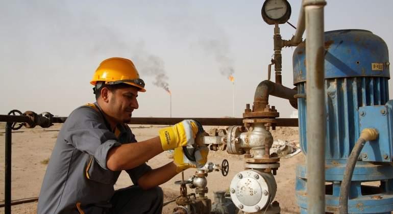 Petróleo criollo se recupera y abre en $53,81