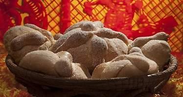 El mejor pan de muerto en la Ciudad de México
