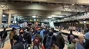 Moncloa reforzará al transporte público para evitar aglomeraciones como las de Madrid y Barcelona