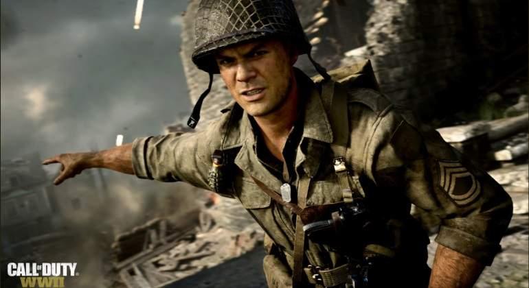 Call Of Duty: WWII generó ventas por $1000 MDD a nivel mundial