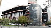 Estadio de Mestalla GUILLERMO LUCAS
