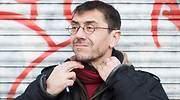 Juan Carlos Monedero, imputado por el caso Neurona