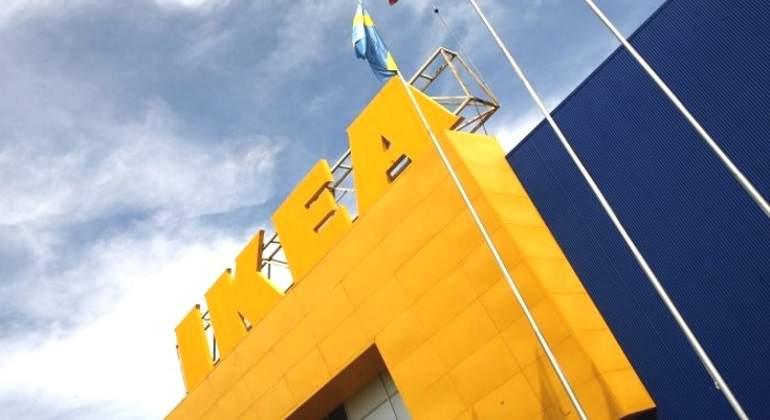 ikea se expande en el centro de la ciudad abre una tienda temporal en roma antes de llegar a madrid