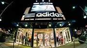 Adidas blinda las bandas paralelas para su calzado en Europa