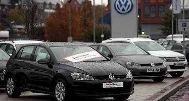 La encrucijada de Alemania en su intento por salvar el gasóleo: arreglar los coches del dieselgate es demasiado caro
