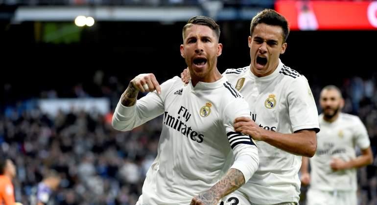 El Real Madrid y Adidas preparan el mayor contrato de patrocinio deportivo  de la historia del fútbol 8971f57a5c40e