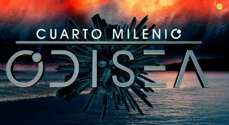 Cuarto Milenio Odisea\': así será el primer programa de su ...