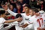 Sevilla - Manchester United: horario y TV