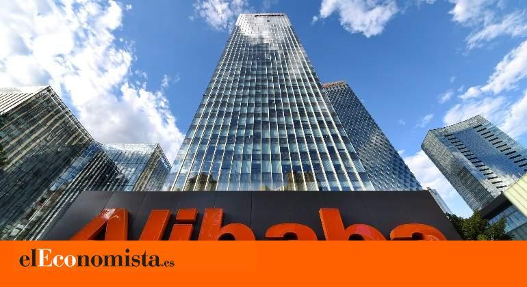 Alibaba alquila a Merlin oficinas de Madrid para instalar su sede en España