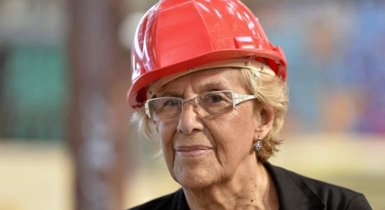 Carmena se enfrenta a una demanda de daños al honor de un ciudadano de Madrid que se siente despreciado en sus derechos por la Empresa Municipal de la Vivienda y Suelo de Madrid, S.A.