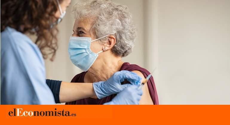 Cita previa para vacunarse en Madrid: cómo solicitarla y quién puede hacerlo