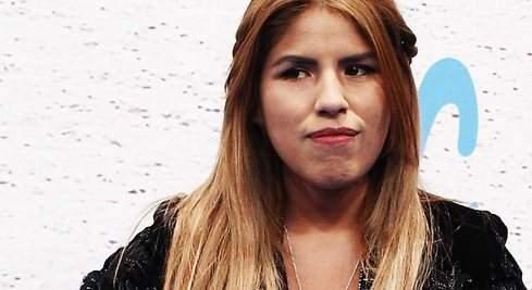 Chabelita, agredida por unas fans de su madre