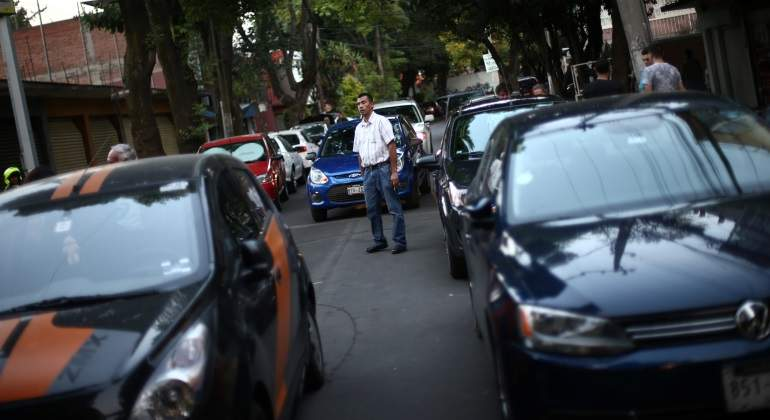 Crece 22.7 por ciento robo de autos en México