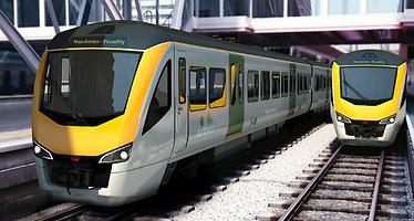 CAF suministrará 26 trenes ligeros para el estado de Maryland, en EEUU