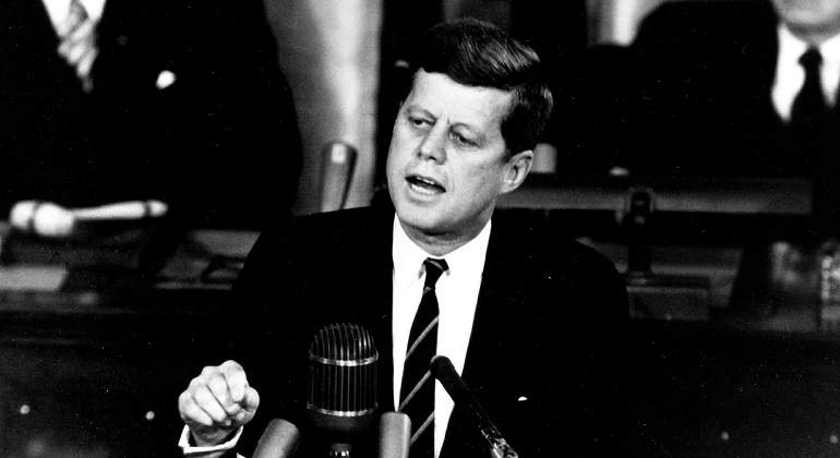 Discurso-de-John-F. Kennedy