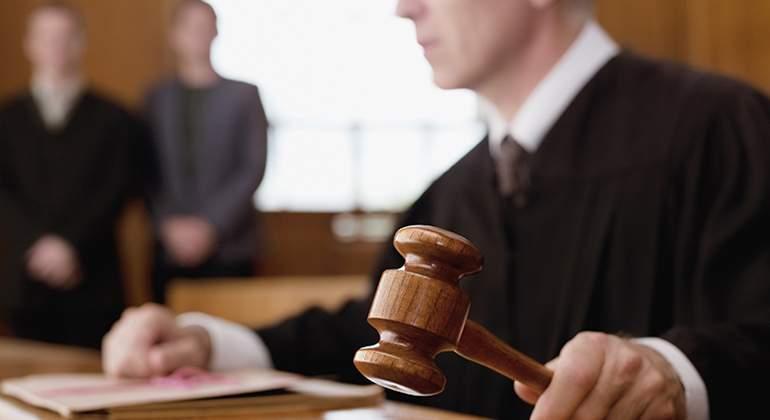 El CGPJ acepta la propuesta de Madrid de dejar de designar jueces -  elEconomista.es