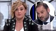Cristina Pardo, muy indignada con el caso Ábalos, atiza al Gobierno