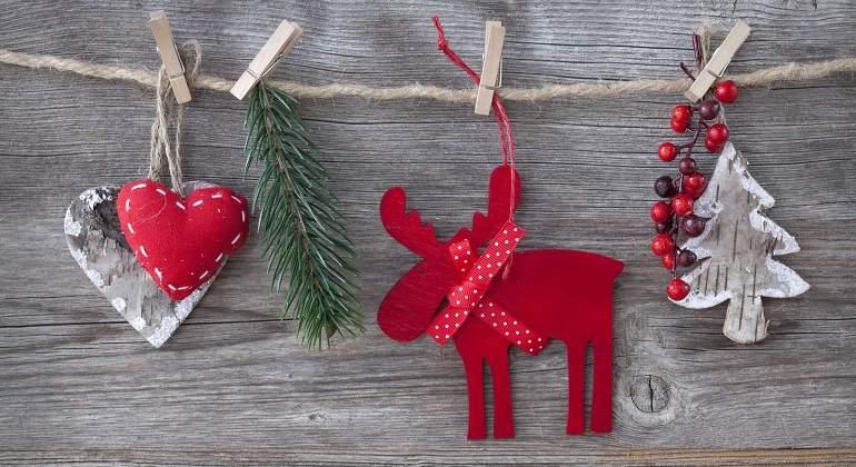 6780fc8a874 ¿Por qué es mejor colocar tus adornos de Navidad en noviembre  -  EcoDiario.es
