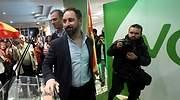 Vox pone a PP y Ciudadanos frente al espejo en la última semana de campaña andaluza