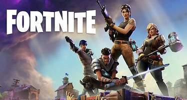 Una legendaria partida de Fortnite