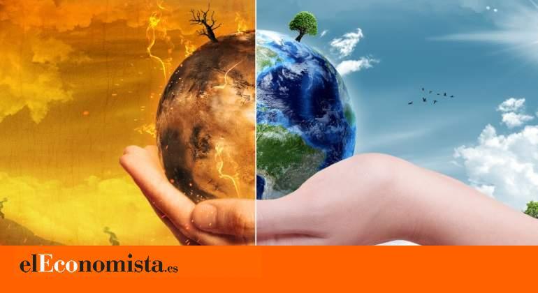 Las Empresas Y El Desafío Del Cambio Climático Eleconomista Es