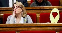 Cuenta atrás para evitar otra votación en Cataluña