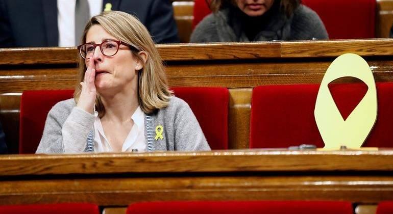 Cuenta atrás de un mes para evitar otros comicios en Cataluña