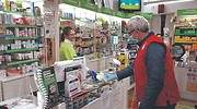 Cofares cierra una operación comercial para traer a España 180 millones de mascarillas
