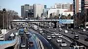Esta es la lista de vehículos que no podrán circular por el centro de Madrid desde 2022