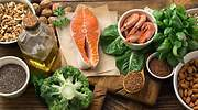 Alimentos ricos en colágeno que deberías añadir a tu dieta para mejorar la salud del cuerpo y la piel