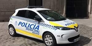 El Ayuntamiento de Madrid se electrifica de la mano de Renault