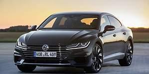 Prueba del Volkswagen Arteon TDI 240 CV DSG 4Motion: una berlina realmente apetecible