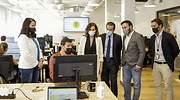 Glovo instala en Madrid el hub que diseñará las mejoras de su app