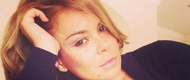 María José Campanario reaparece en las redes aclamada y con canalillo