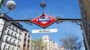 Metro de Madrid cierra hasta el 20 de septiembre los andenes de la línea 4 en la estación de Bilbao para instalar un ascensor