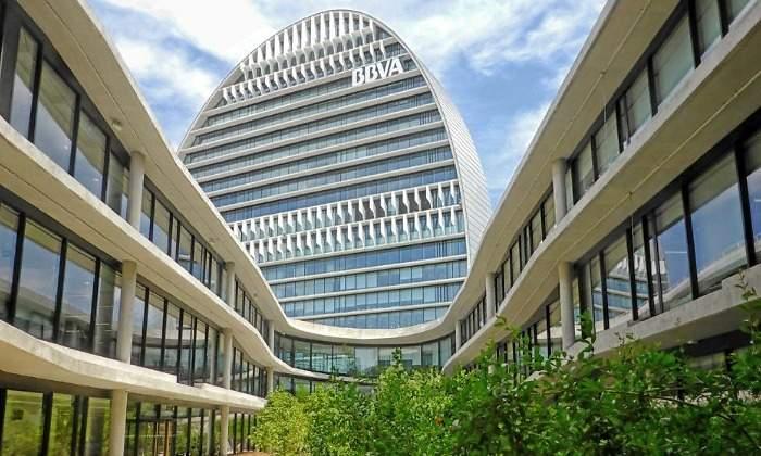 Bbva plantea que parte de su plantilla pueda trabajar por las tardes - Horario oficinas bbva barcelona ...