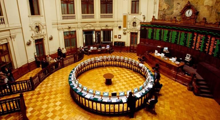 La Bolsa de Santiago de Chile está entre las más rentables del ...