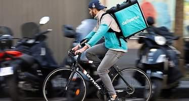 Hostelería, transporte y startups... los sectores con mayor presencia de falsos autónomos