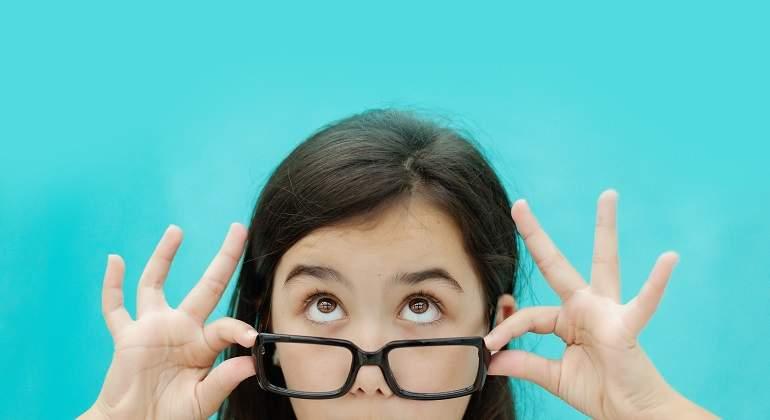 fbc45c00a0 Necesitas gafas? Comprueba tu agudeza visual en menos de cinco ...
