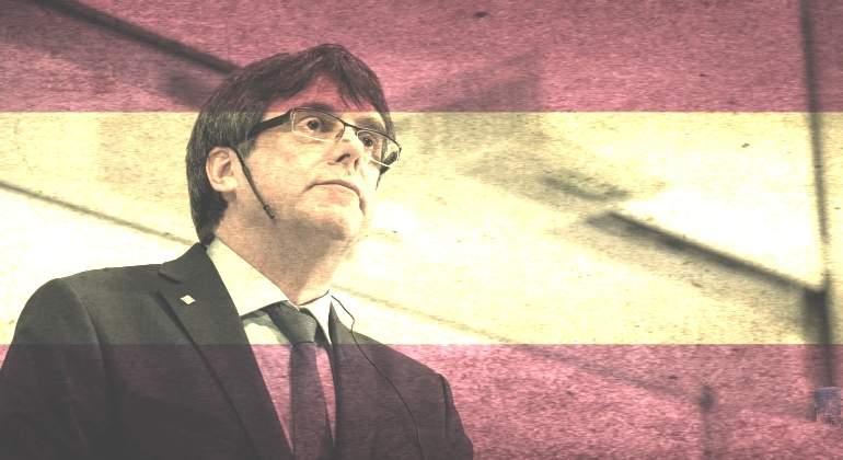 Carles Puigdemont pide poder volver a España sin ser detenido