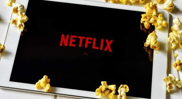 Acciones de Netflix suben un 7% por aumento de las suscripciones