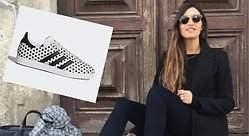 Sara Carbonero tiene las zapatillas preferidas de Instagram