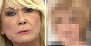 El cambio de look de Mila a lo Jane Fonda