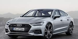Audi A7 Sportback 2018: elegancia y tecnología a raudales