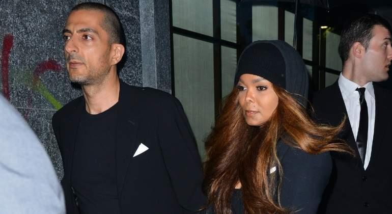 Janet Jackson Se Divorcia De Wissam Al Mana Porque Es Muy