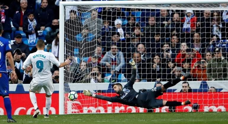 Los 2 bonitos gestos de Cristiano a Benzema